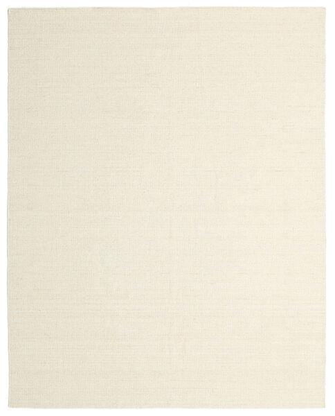 Kilim Loom - Natural Tappeto 200X250 Moderno Tessuto A Mano Beige (Lana, India)