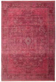 Maharani - Rosso Tappeto 200X300 Moderno Rosso Scuro/Ruggine/Rosso ( Turchia)