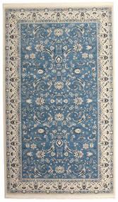 Nain Florentine - Azzurro Tappeto 300X500 Orientale Grigio Chiaro/Blu Grandi ( Turchia)