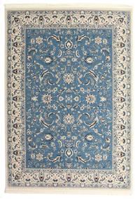 Nain Florentine - Azzurro Tappeto 250X350 Orientale Grigio Chiaro/Blu/Beige Grandi ( Turchia)