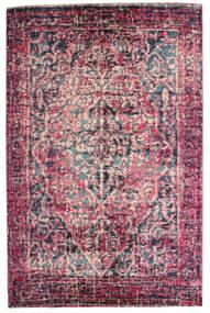 Rita Tappeto 160X230 Moderno Porpora Scuro/Violet Clair ( Turchia)
