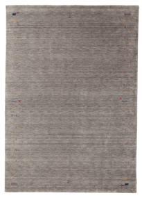Gabbeh Loom Frame - Grigio Tappeto 240X340 Moderno Grigio Chiaro/Grigio Scuro (Lana, India)