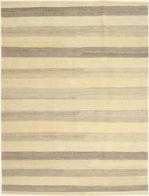 Kilim Moderni Tappeto 172X240 Moderno Tessuto A Mano Beige/Grigio Chiaro (Lana, Persia/Iran)