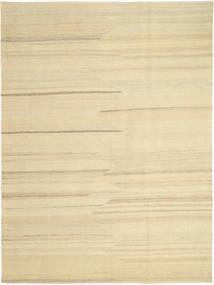 Kilim Moderni Tappeto 176X242 Moderno Tessuto A Mano Beige/Beige Scuro (Lana, Persia/Iran)