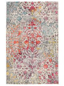 Kaleidoscope - Multi Tappeto 160X230 Moderno Grigio Chiaro/Marrone Scuro ( Turchia)