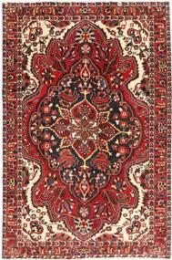 Bakhtiar Patina Tappeto 215X307 Orientale Fatto A Mano Rosso Scuro/Beige (Lana, Persia/Iran)
