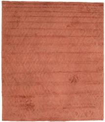 Soho Soft - Terracotta Tappeto 250X300 Moderno Rosso Grandi (Lana, India)