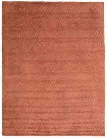 Soho Soft - Terracotta Tappeto 300X400 Moderno Rosso/Rosa Chiaro Grandi (Lana, India)