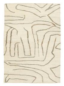 Tappeto Esterno Native Tappeto 160X230 Moderno Tessuto A Mano Beige/Grigio Chiaro (Tappeto In Iuta India)