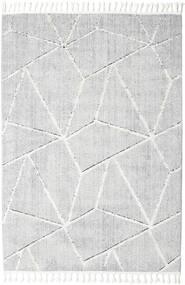 Scandic Tappeto 160X230 Moderno Bianco/Creme/Grigio Chiaro ( Turchia)