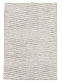 Kilim Honey Comb - Beige Tappeto 160X230 Moderno Tessuto A Mano Beige/Bianco/Creme (Lana, India)