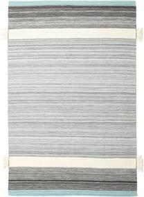 Fenix - Turchese Tappeto 200X300 Moderno Tessuto A Mano Grigio Chiaro/Beige (Lana, India)