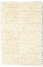 Serenity - Bianco Sporco Tappeto 200X300 Moderno Fatto A Mano Beige/Bianco/Creme (Lana, India)