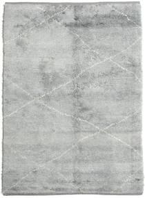 Barchi/Moroccan Berber - Pakistan Tappeto 174X241 Moderno Fatto A Mano Grigio Chiaro/Verde Chiaro (Lana, Pakistan)