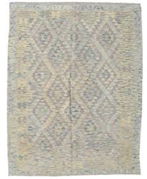 Kilim Afghan Old Style Tappeto 159X200 Orientale Tessuto A Mano Grigio Chiaro (Lana, Afghanistan)