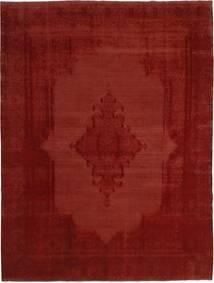 Vintage Heritage Tappeto 256X340 Moderno Fatto A Mano Rosso/Ruggine/Rosso Grandi (Lana, Persia/Iran)