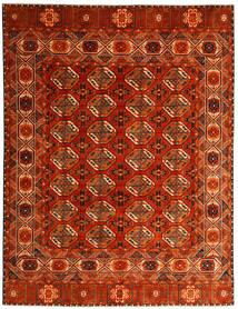 Moderni Afghan Tappeto 237X313 Moderno Fatto A Mano Ruggine/Rosso/Marrone Scuro (Lana, Afghanistan)