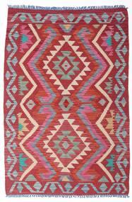 Kilim Afghan Old Style Tappeto 100X150 Orientale Tessuto A Mano (Lana, Afghanistan)