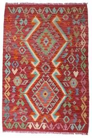 Kilim Afghan Old Style Tappeto 102X153 Orientale Tessuto A Mano (Lana, Afghanistan)