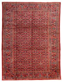 Lillian Tappeto 285X375 Orientale Fatto A Mano Rosso Scuro/Ruggine/Rosso Grandi (Lana, Persia/Iran)