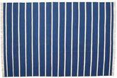 Dorri Stripe - Blu scuro